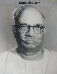 C.Pullaiah ((1898 – October 6, 1967)